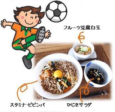 子供の元気ごはん料理教室7月11日(金)開催@川口市