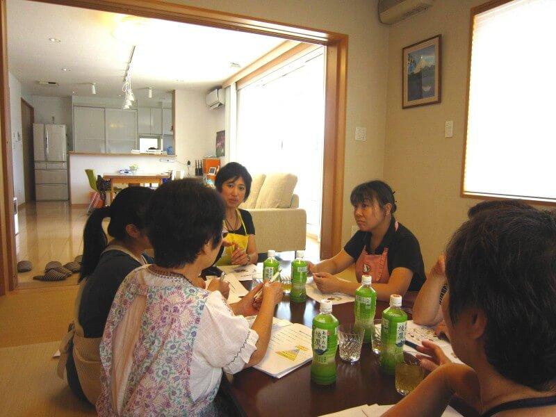 【イベント開催報告】7月4日・11日開催「子供の元気ごはん料理教室」