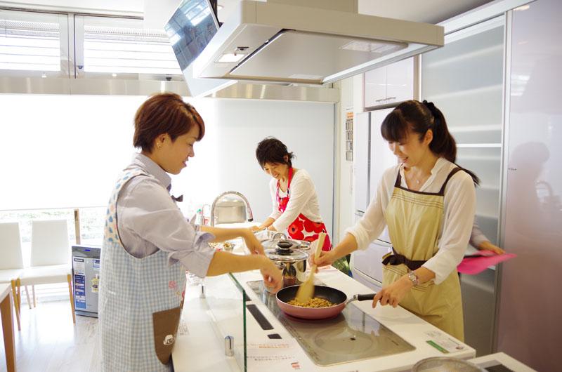 10/16失敗しなダイエット料理教室・セミナー写真9