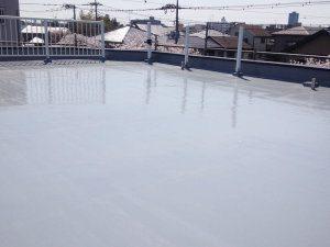 屋根の防水リフォーム(埼玉県川口市)の写真5