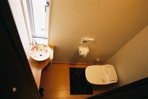 トイレ写真