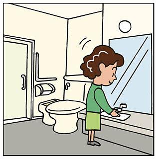 トイレが故障した場合の症状とその原因・対策を教えて下さい