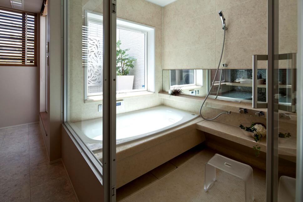 お風呂を増築する際の費用や期間は?