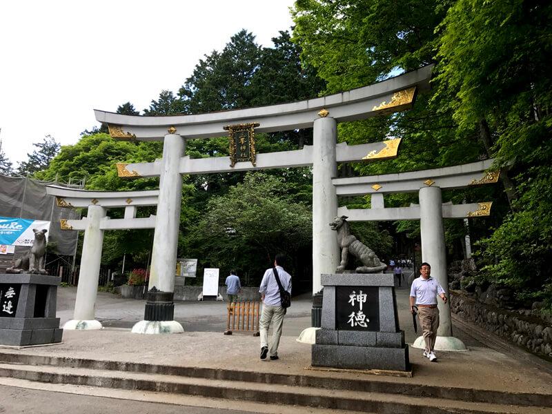 三峯神社バスツアー6/1(木)開催報告