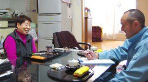 埼玉県川口市で耐震住宅を建てたH様のインタビュー