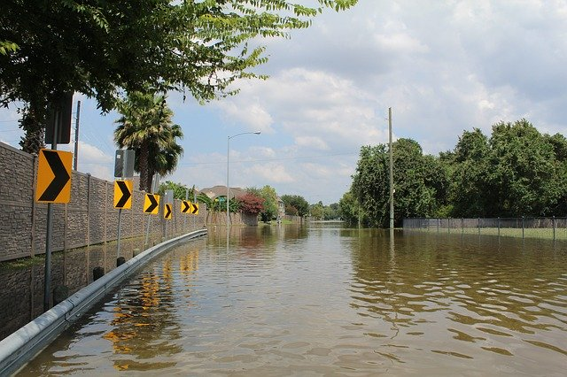 川口でも起きる大雨被害とできる対策とは