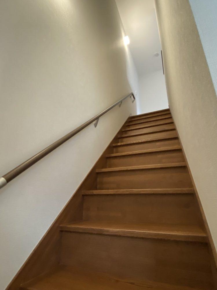 階段廻りのリフォームの費用相場は?