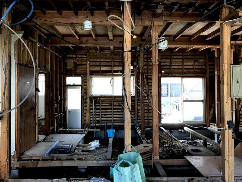 木造住宅の間取り変更リノベーションの費用相場と注意点とは